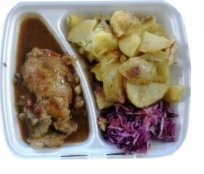 Kvalitní stravování pro zaměstnance, rozvoz teplých obědů zdarma, provoz firemních kantýn