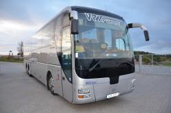 Spolehlivá doprava autobusy na školní výlety