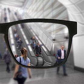 Výběr vhodných brýlí pro děti i dospělé
