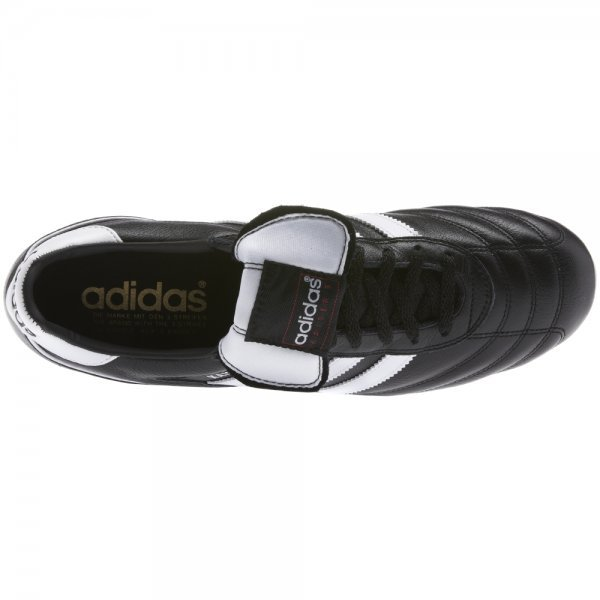 Adidas Kaiser 5 Liga, lehká, kožená a pohodlná obuv na fotbal