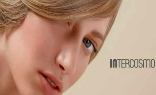 Profesionální kadeřnictví INTERCOSMO Praha, kvalitní kosmetika, masáže i moderní sestřihy