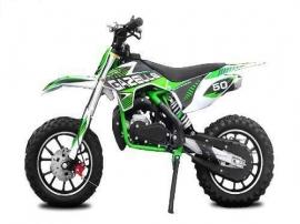 Motorky pro děti Minicross , Pitbike - prodej, servis a náhradní díly