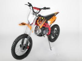 Motorka Pitbike pro děti - prodej, servis