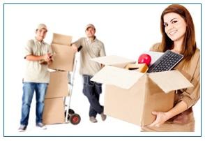 Stěhovací služby - stěhování bytů, domácností, kanceláří, firem