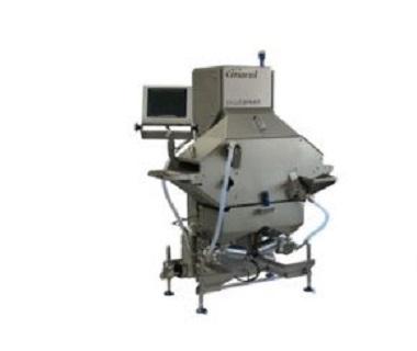 Potravinářské stroje MAREL