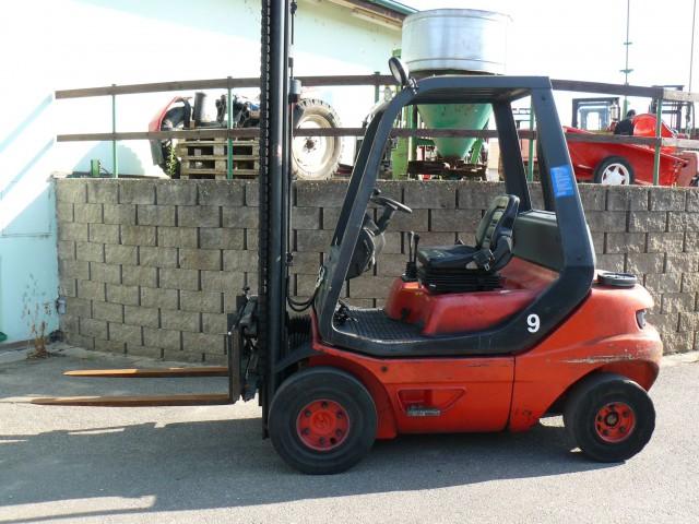 Vysokozdvižné a paletové vozíky Vysočina