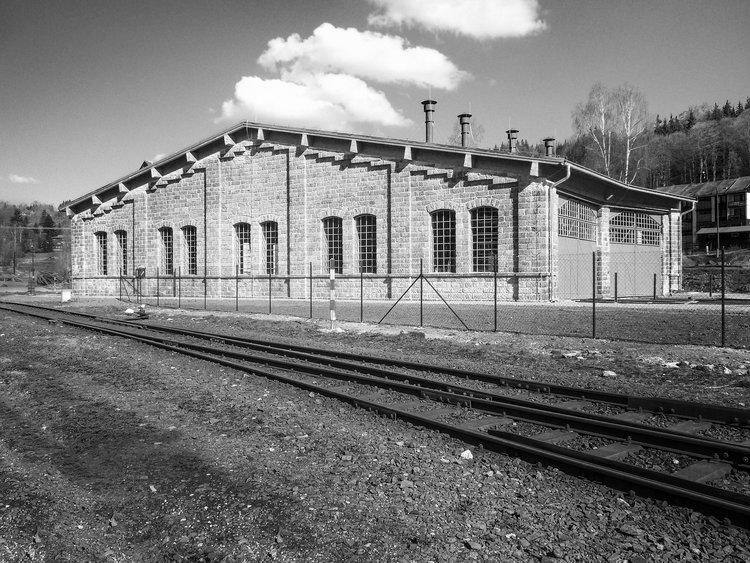 Dynamická stavební společnost Liberec