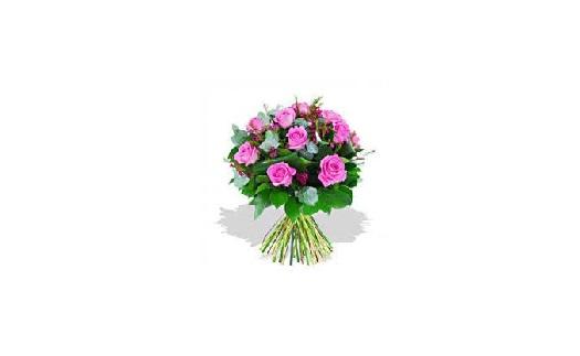 Online květinářství s rozvozem řezaných i pokojových květin a doručováním