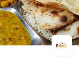 rozvoz jídel z Indické restaurace Mapalu - Zlín