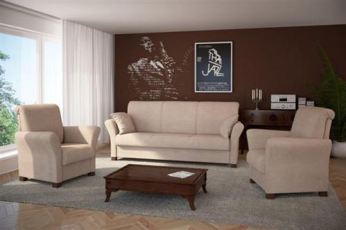 Prodejna nábytku se sedacími soupravami Znojmo