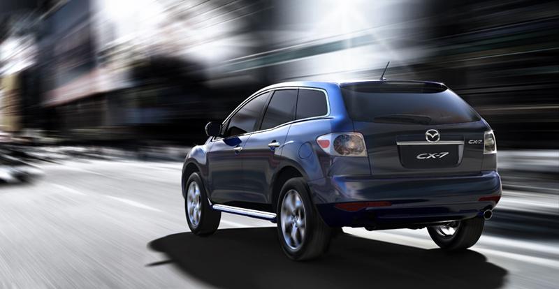 Prodej automobilů, autosalon Suzuki, Hyundai, Mazda Ostrava