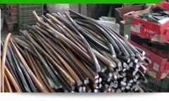 Recyklace kovošrotu Hodonín