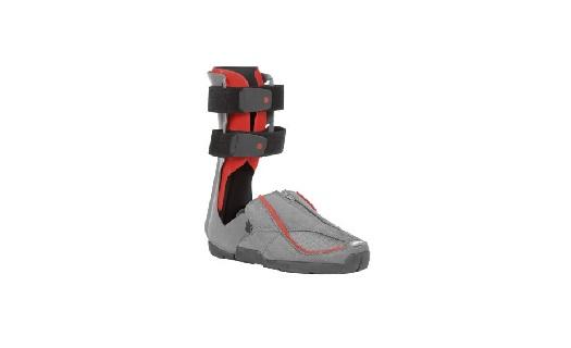 Analýza chůze - bolest chodidel Opava