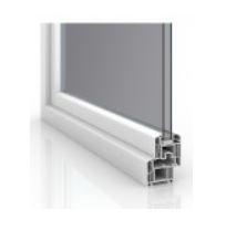 Plastová okna BOHEMIO standard