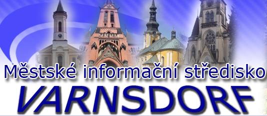 Městské informační centrum Varnsdorf