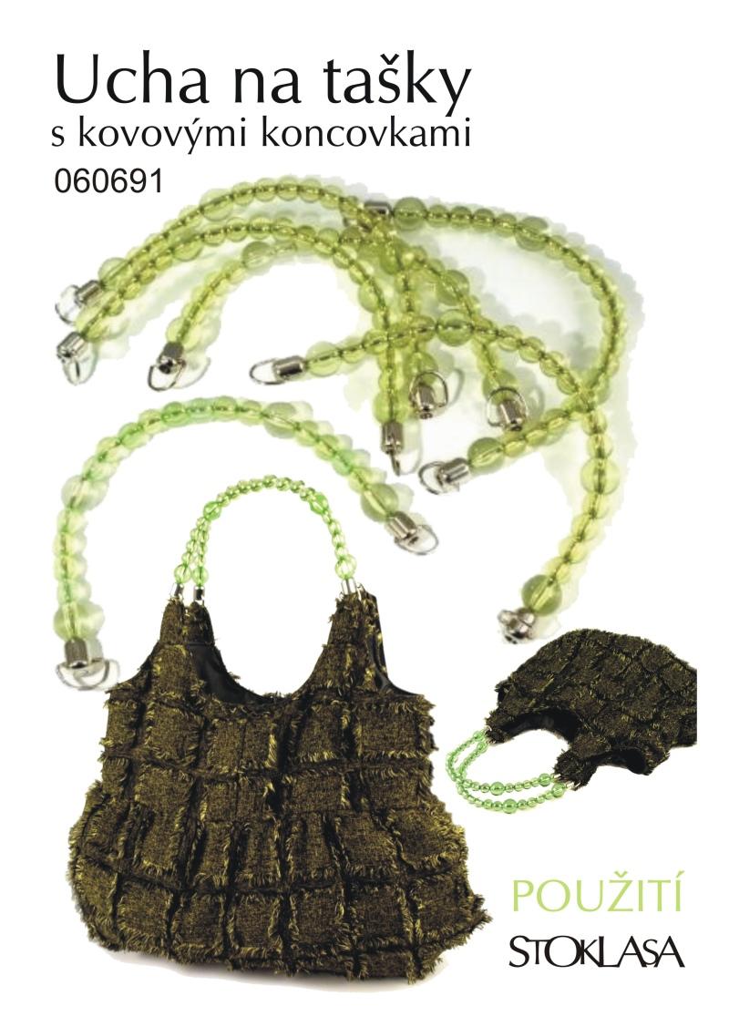 Stoklasa - bižuterní komponenty a korálky