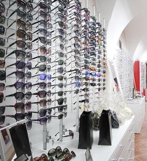 Originální brýle světových značek - Prada, Dolce & Gabbana, Oakley