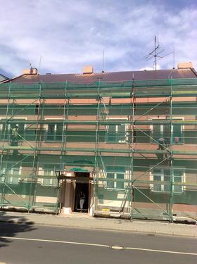 Oprava střechy ostrava