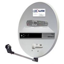 Digitální televize, satelitní vysílání Zlínský Jihomoravský kraj