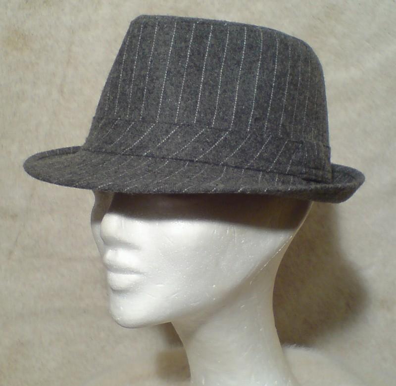pánské klobouky Brno