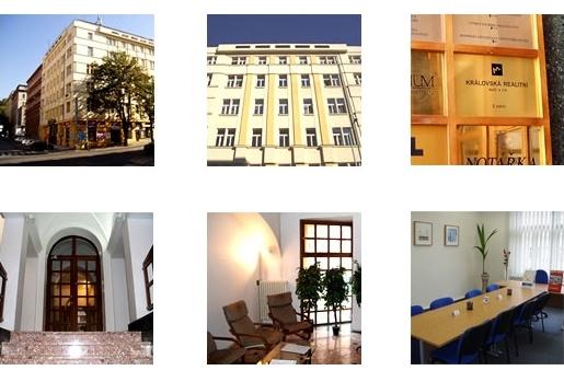Prodej bytů a pozemků Praha