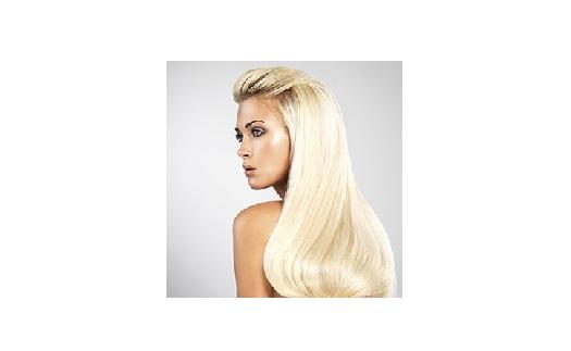 Rovnání, zhušťování, prodlužování vlasů metodou Great Lengths - moderní a šetrná metoda