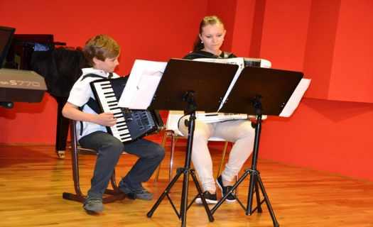 Výtvarný, hudební, taneční a literárně dramatický obor, umělecké vzdělání v ZUŠ Holice