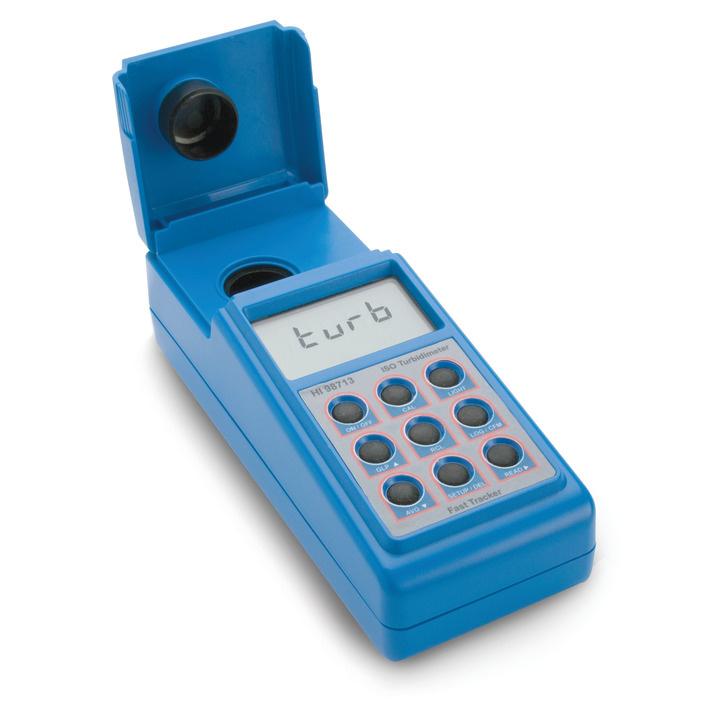 Turbidimetr přenosný prodej