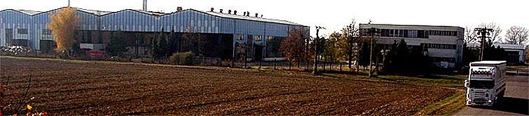 Control Point s.r.o., okres Olomouc, přeprava nebezpečného zboží, spedice