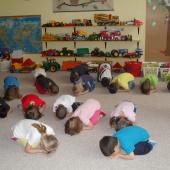 Mateřská škola v Ratajích nad Sázavou, bohatý program, přátelská atmosféra