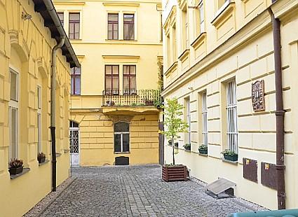 Mateřská škola Opletalova, Praha, vzdělávání dětí předškolního věku, Malá technická universita