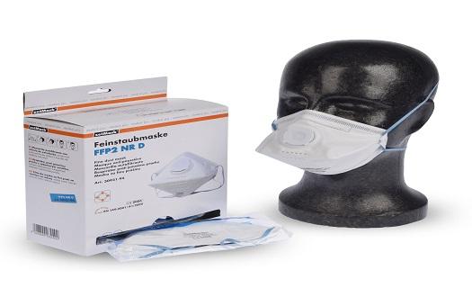 Nová řada respirátorů od společnosti ZVG