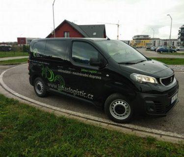 Dopravní služby