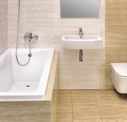 Exkluzivní koupelna Brno, obklady, lišty do koupelny