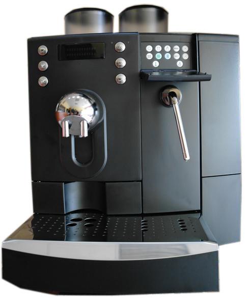 Profesionální automatický kávovar JURA IMPRESSA X 7-S