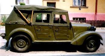 Autoplachty pro historická vozidla, Znojmo