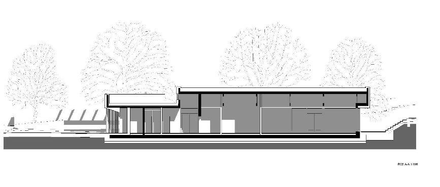 Architektonická kancelář, projekce interiérů bytů, rodinných domů, občanských staveb