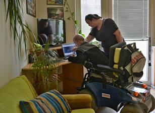 Osobní asistence pro seniory i osoby se sníženou soběstačností