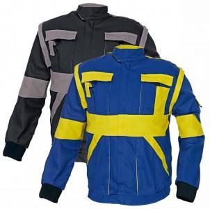 Pánská montérková bunda MAX - šití pracovních oděvů na míru