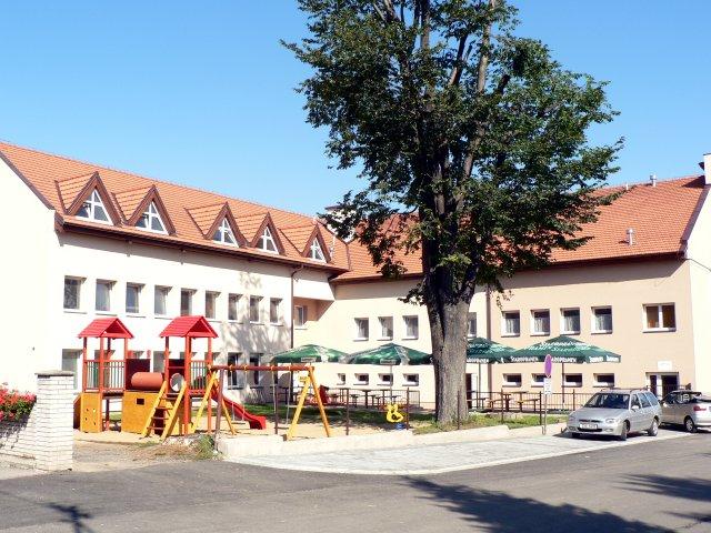 Dětské tábory, sportovní soustředění, školy v přírodě Kroměříž