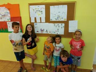Nejlepší podmínky pro vzdělávání talentovaných dětí, Métis - základní škola s.r.o.