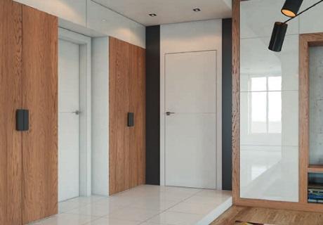 lakované dveře Porta Doors od firmy TOPSCHODY Zlín