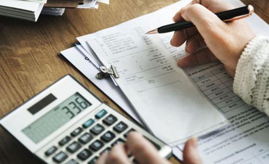 Vedení účetnictví, profesionální daňové poradenství, precizní zpracování auditu, Louny