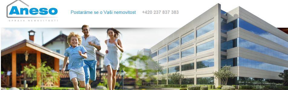 Správa nemovitostí Praha 6 -  bezproblémový chod nemovitosti