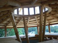 Tesařské práce, oprava, rekonstrukce, výroba nových klasických krovů, dřevěné konstrukce