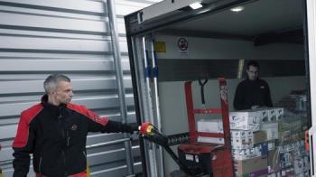 Meyer Logistik s.r.o., přeprava potravin chladícími vozy, mraženého materiálu