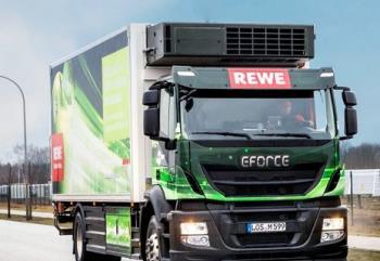 Meyer Logistik s.r.o., logistika na míru, nákladní doprava potravin