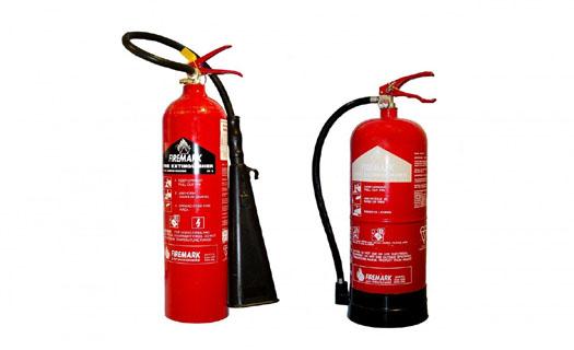 Hasicí technika, přístroje, prodej, revize, požární prevence, Hranice