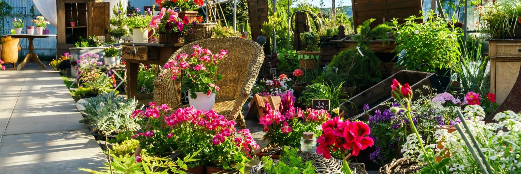 Zahradnické produkty, hnojivo, mulčovací kůra, substráty, zemina