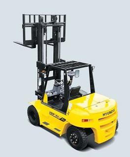 Vysokozdvižné vozíky DESTA, BALKANCAR a HYUNDAI - prodej